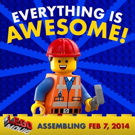 Exclusive: Get to Know Emmet, Plus Win Movie Tickets to 'The Lego ...