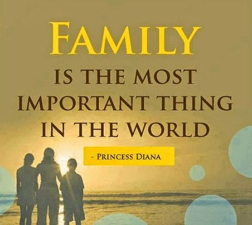 Top Best Famous Family Quotes And Sayings Famous quotes