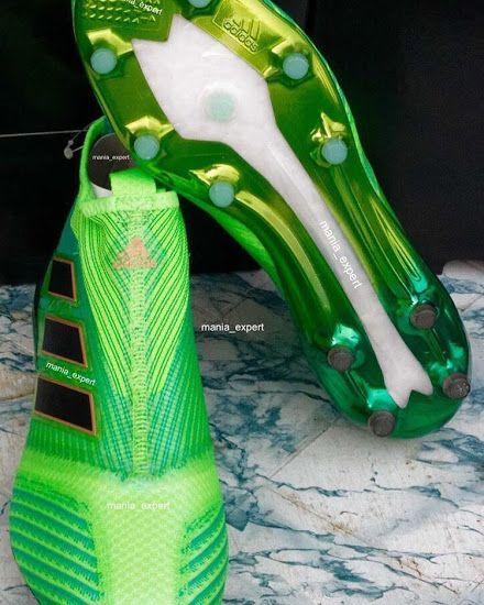Adidas Ace 17 Boost