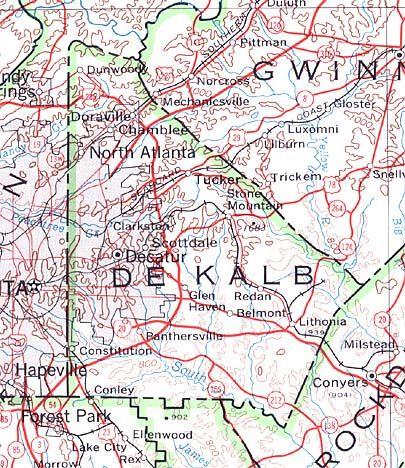 1970 Map of DeKalb County, Georgia. Source: 1970 U.S. ... Dekalb County Map on echols county map, gwinnett county map, bolingbrook county map, cook county map, dooly county map, orange county county map, letcher county map, atlanta map, riley county ks map, dekalb al, burbank county map, lanier county map, chariton county map, daviess county map, cobb county map, long county map, piatt county map, fulton county map, nodaway county map, georgia map,