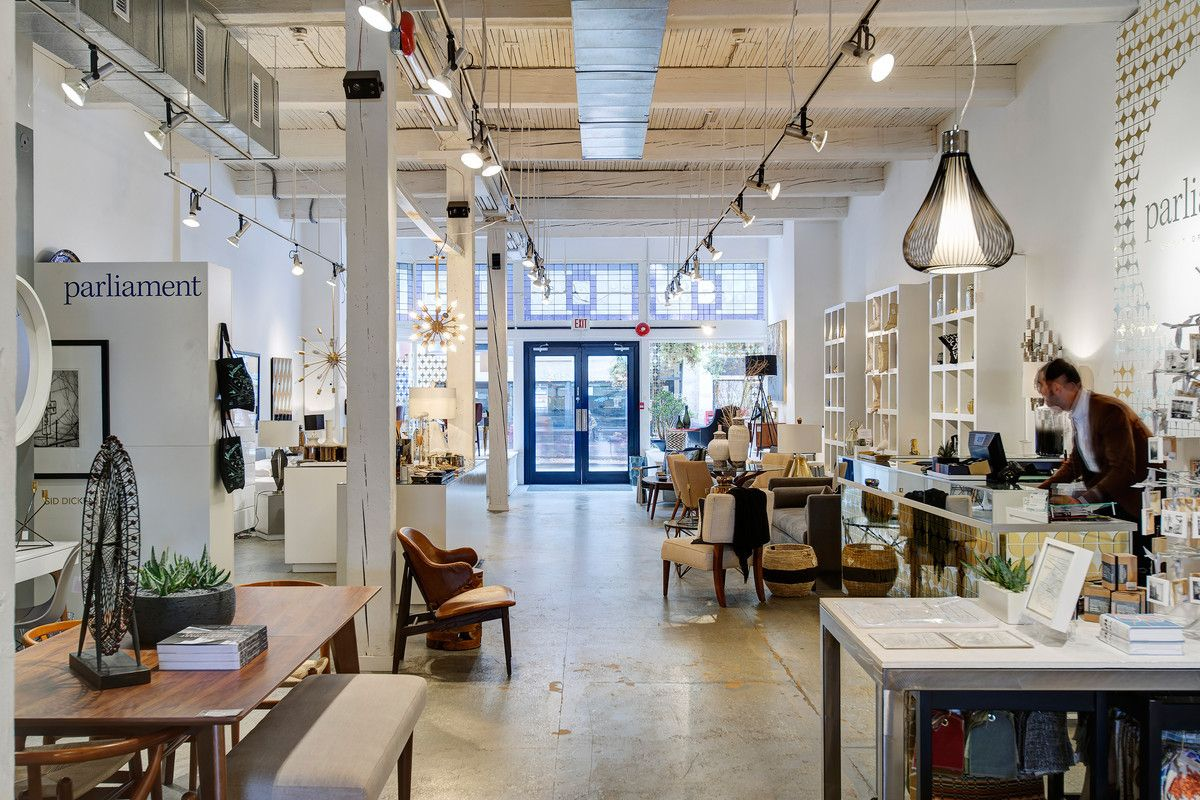 The Best Home Design Stores In Vancouver London Home Decor Home