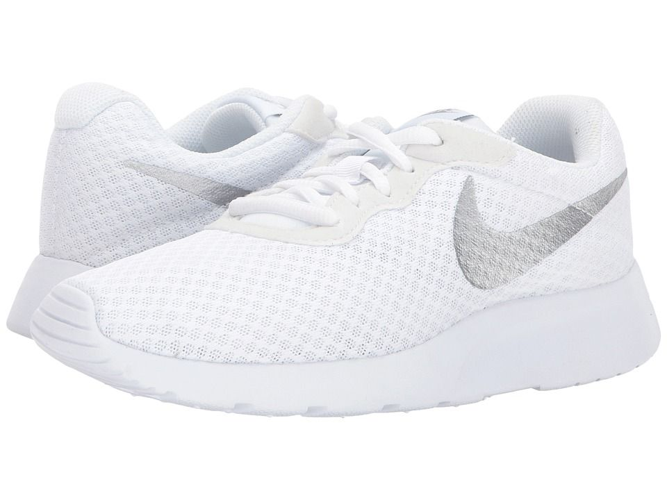 Nike Tanjun | White nike shoes womens