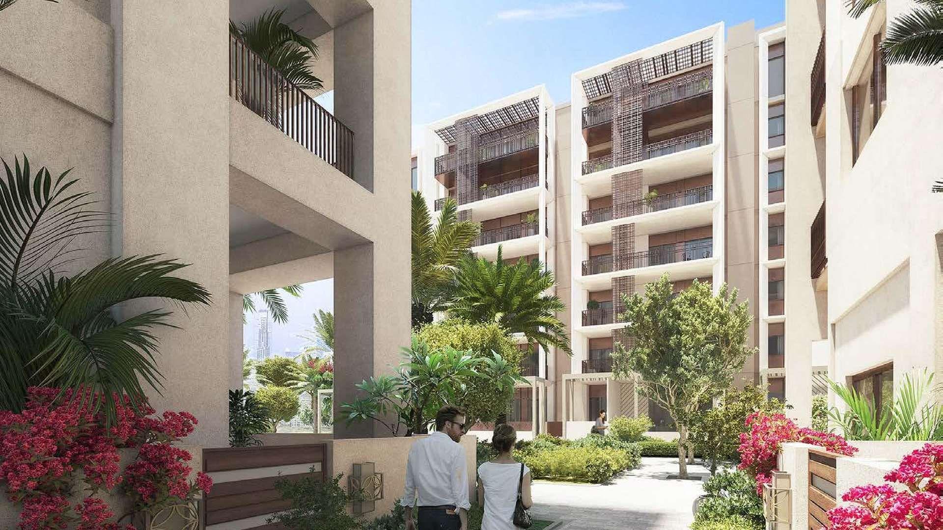 Apartments in dubai creek harbour apartments in dubai