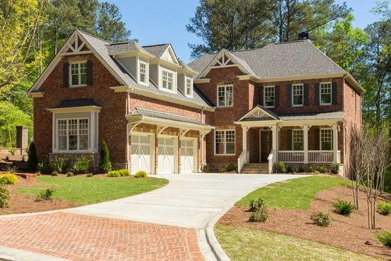 3101 Shumard Way Marietta Ga 30064 Zillow House Styles Home Family Real Estate