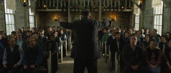 'Apostle #'The Raid Director s Next Film Gets a First Image and an Official… #SuperHeroAnimateMovies #apostle #director #first #image