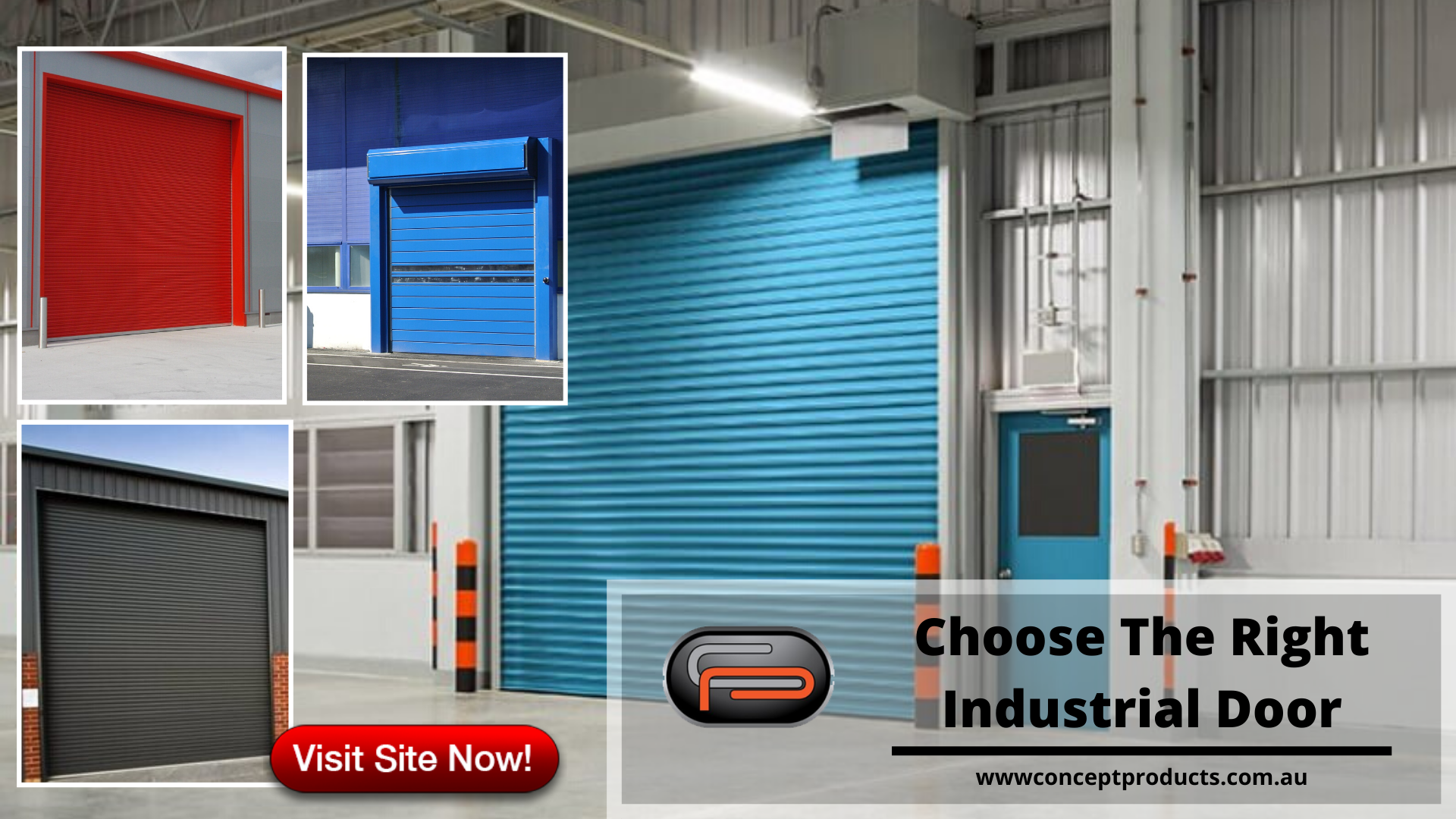 How To Choose The Right Industrial Door In 2020 Industrial Door Door Repair Doors