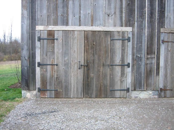 barn door strap hinges - Google Search | Home Decor ...