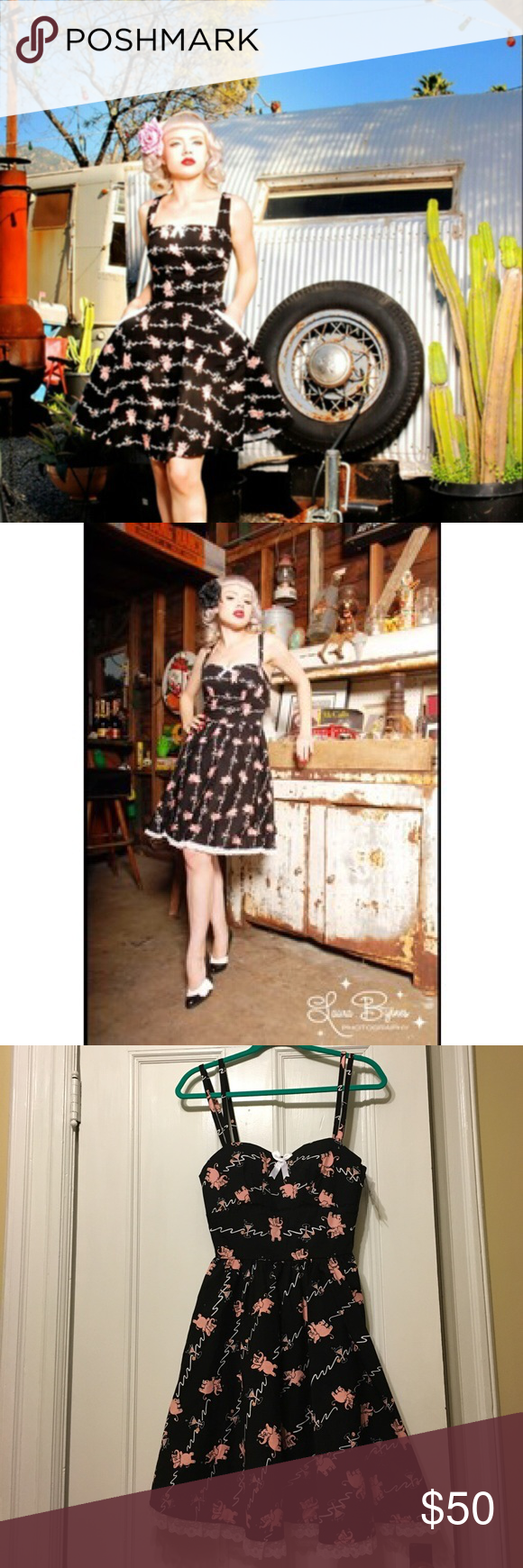 fdd396ffc03b93 Fashion Vintage. Pinup Girl Clothing