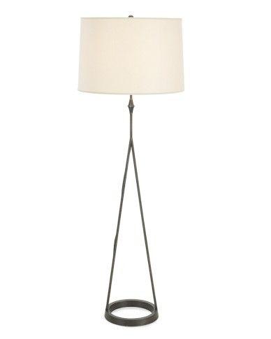 Dauphine Floor Lamp Williams Sonoma