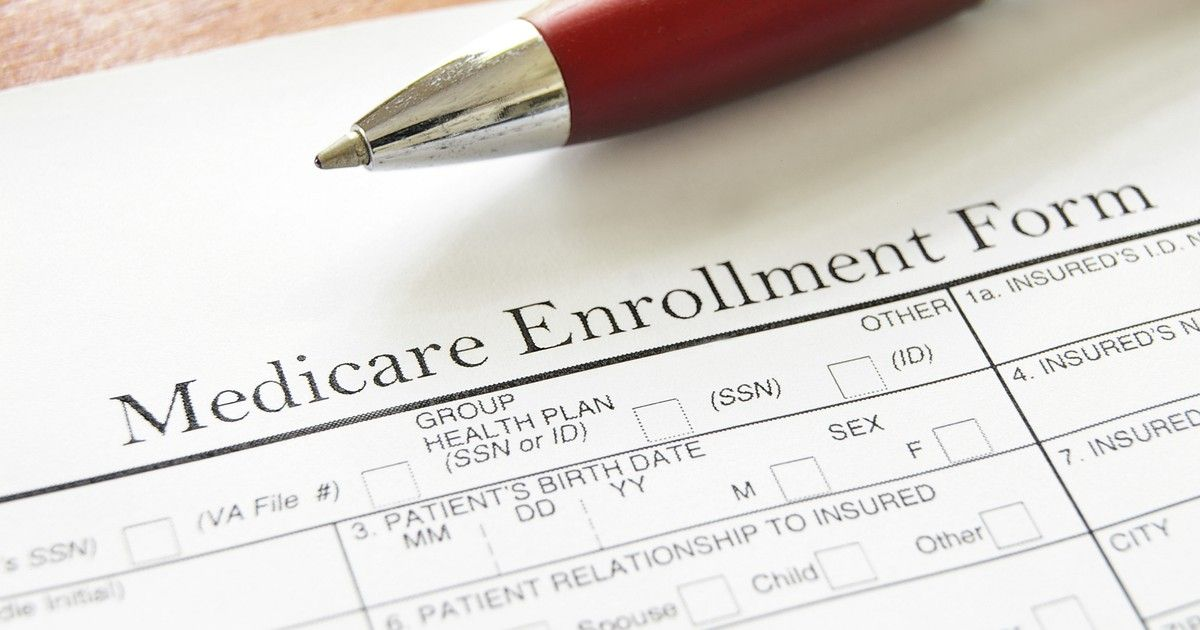 7 Important Medicare Dates You Need to Know Retirement - medicare form