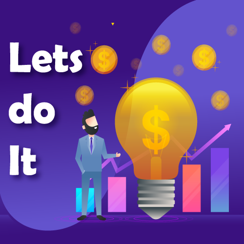 Let S Do It Lets Do It We Can Do It Digital Marketing