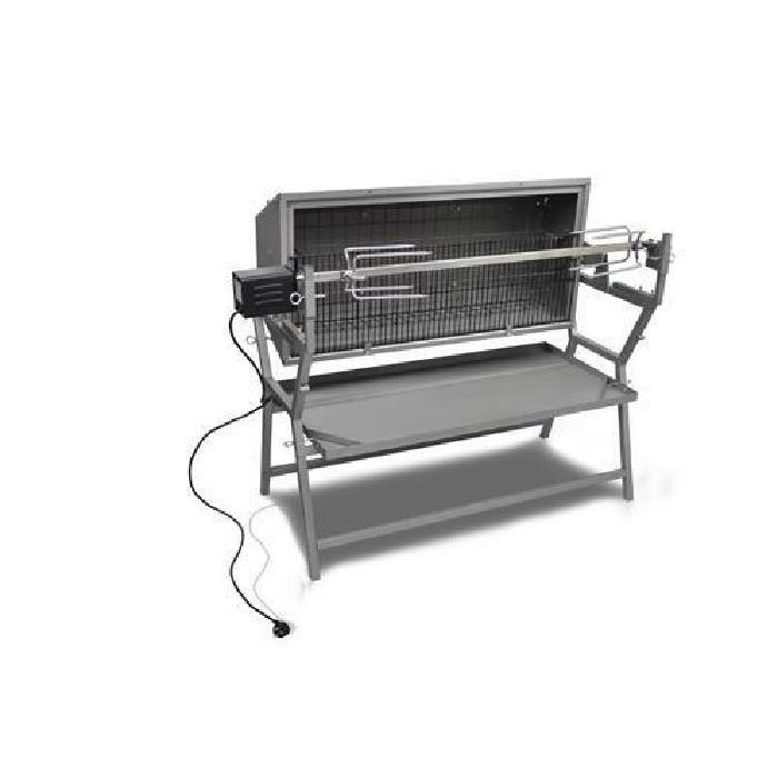 Barbecue Mechoui Foyer Vertical  Recherche Google  Fumoir