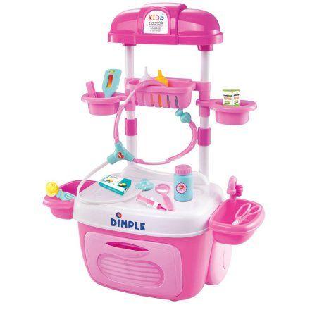 Toys Little Girl Toys Baby Girl Toys Toddler Girl Gifts