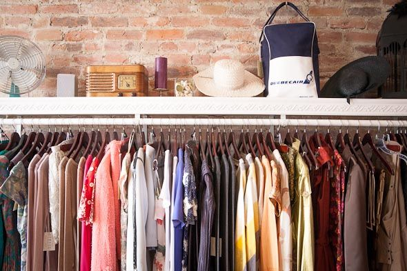 vintage style clothing stores - Kids Clothes Zone