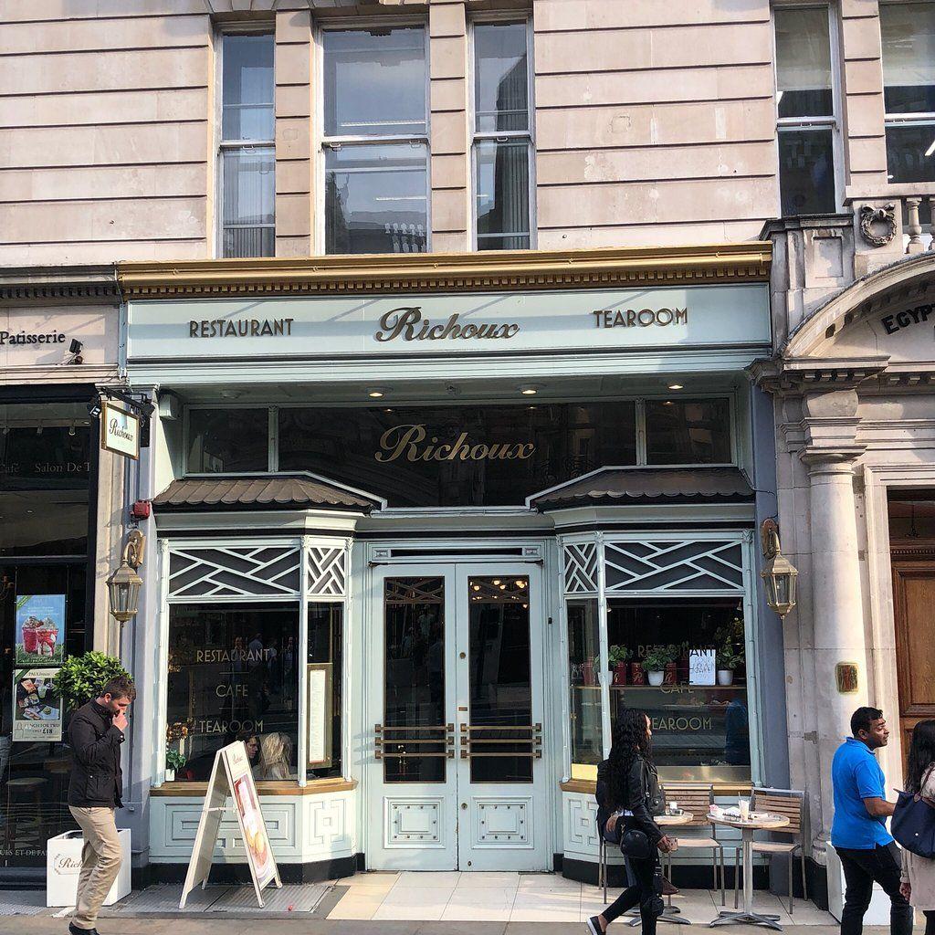 Richoux London 172 Piccadilly Mayfair Restaurant Reviews Reservations Tripadvisor Mayfair Restaurants London Trip Advisor