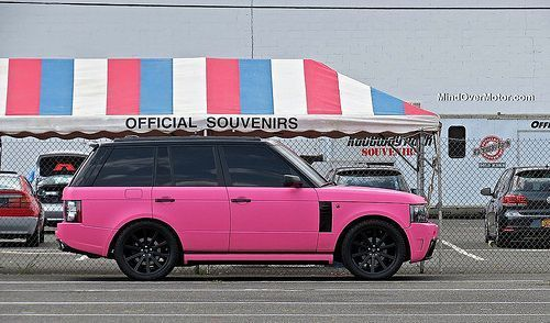 Waterfest 20 Pink Range Rover by Mind Over Motor, via Flickr #pinkrangerovers Waterfest 20 Pink Range Rover by Mind Over Motor, via Flickr #pinkrangerovers Waterfest 20 Pink Range Rover by Mind Over Motor, via Flickr #pinkrangerovers Waterfest 20 Pink Range Rover by Mind Over Motor, via Flickr #pinkrangerovers