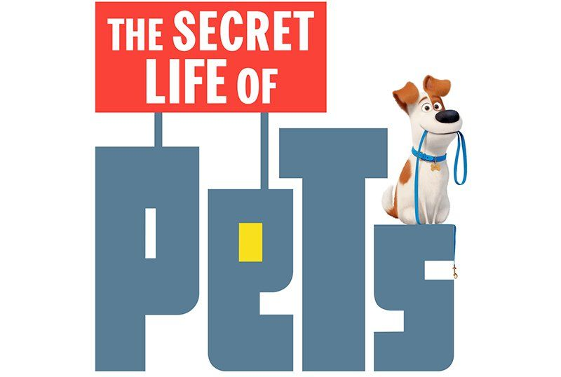 The Secret Life of Pets Off the Leash Ride Opening in March at Universal Studios