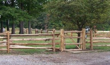 Split Rail Fence At Lowes | Tyres2c
