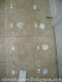 How To Remove Hairspray Residue From Floor Clean