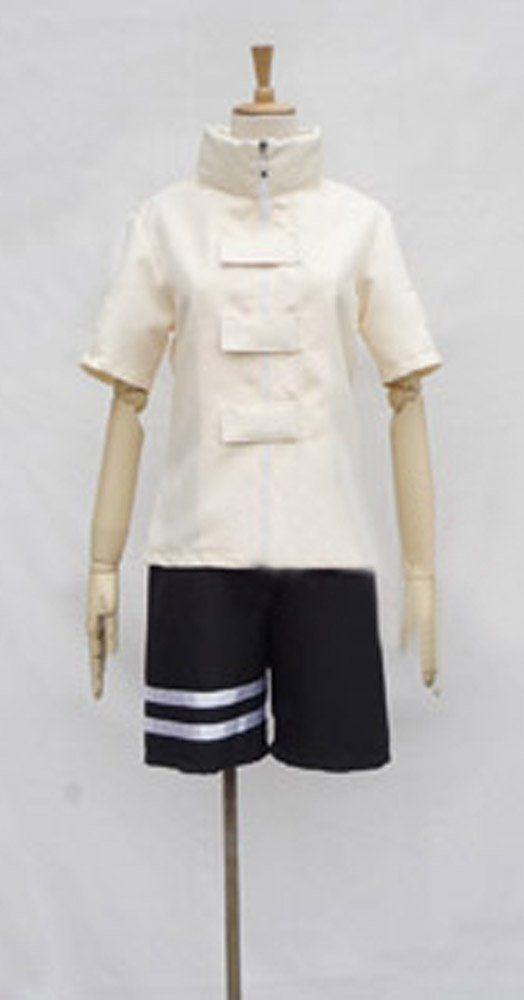 Camplayco Naruto Hinata Neji Cosplay Costume -- Check out the image by visiting…