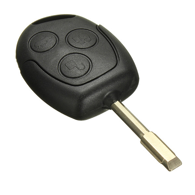 High Security Car Keys Ford Mondeo Key Ford Focus
