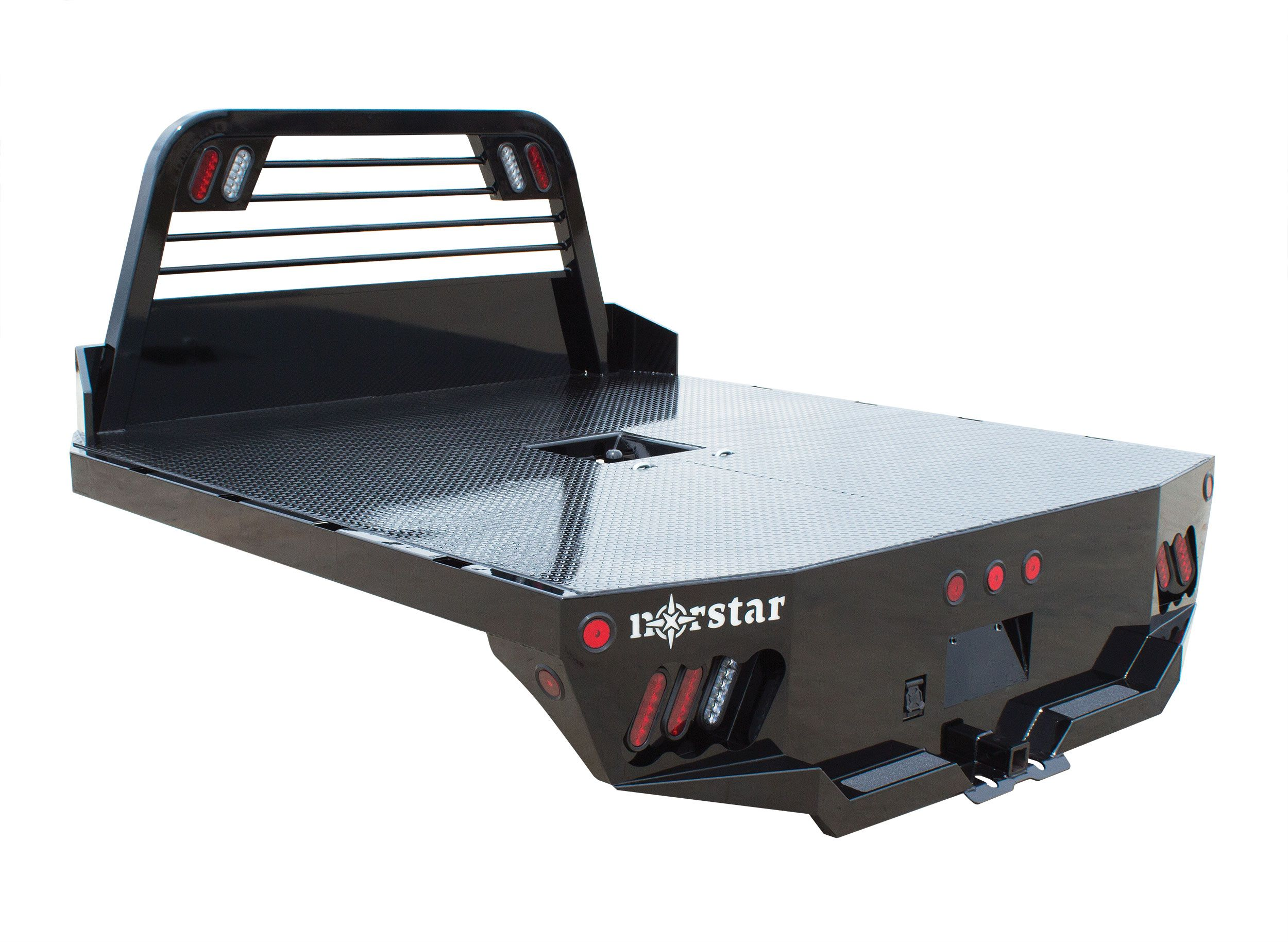 Norstar SF Flat Bed Flat bed, Truck bed, Bed