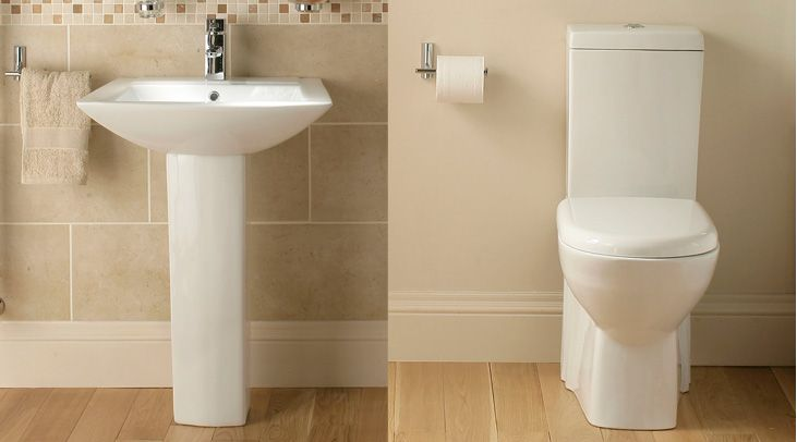 Modern Toilet And Basin Cheap Bathroom Suites Bathroom Suites Uk Bathroom Suites