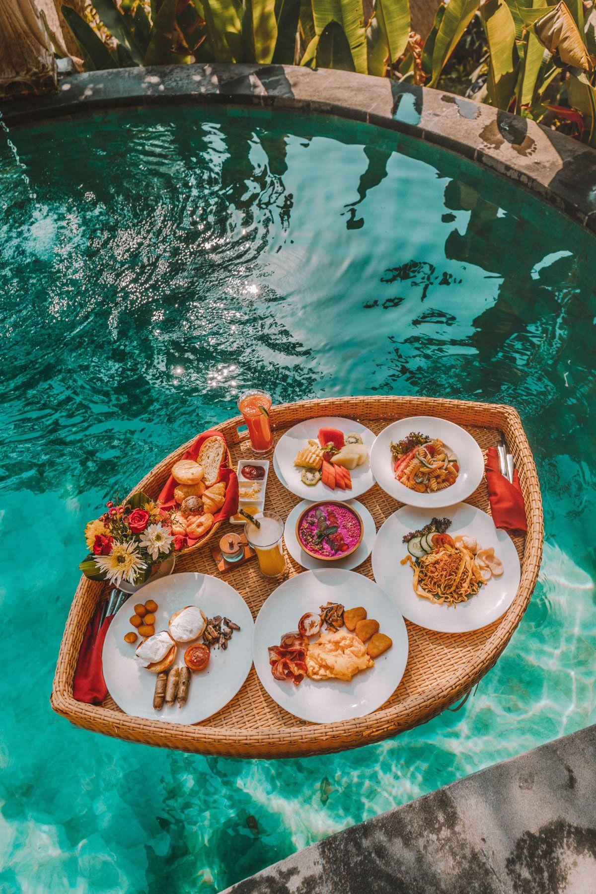 The Udaya Ubud Bali Connie And Luna Dream Vacations Travel Dreams Ubud
