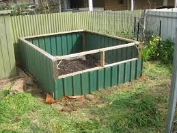 how to make a outdoor reptile enclosure