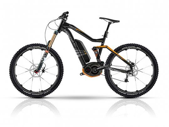 New 2014 Haibike Eflow Izip E Bikes From Currie Tech Lots Of Pictures Electric Bicycle Bike Bicycle