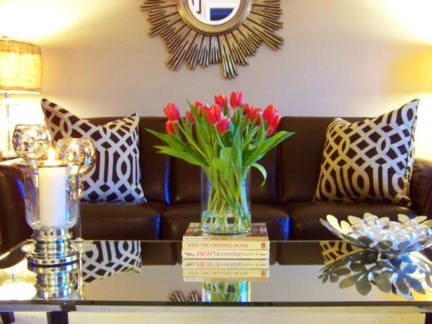 Living Room Design On A Budget Decorating On A Budget Pictures  Budgetfriendly Living Room