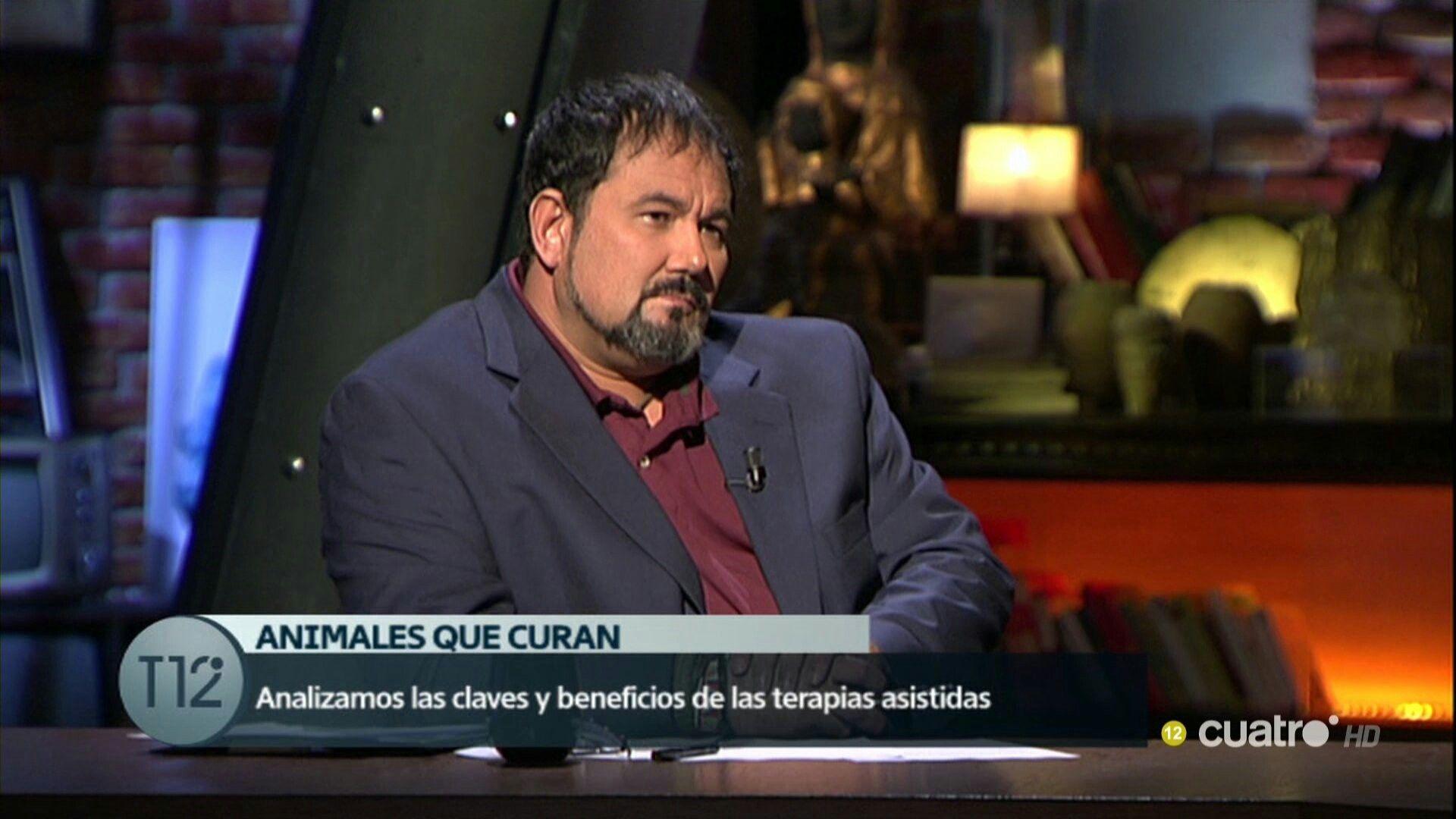 audiencias #CuartoMilenio ayer registró un buen 8% share y 841.000 ...