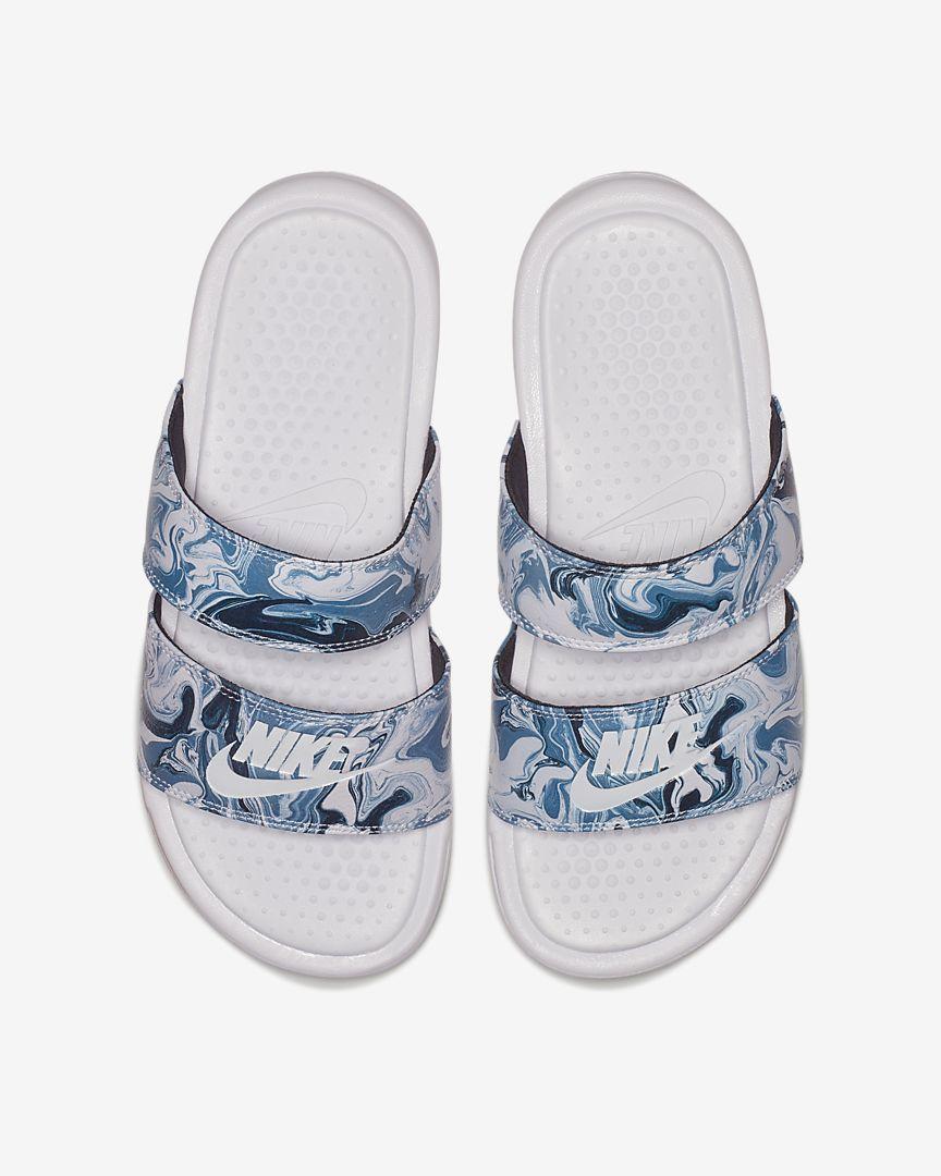 best service 946c6 de877 Nike Benassi Duo Ultra Women s Slide