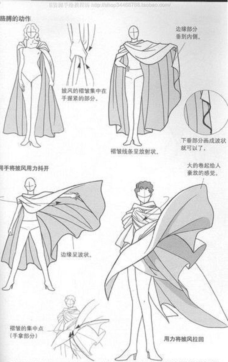 Photo of Drape fabric – Art #clothesdrawing drape fabric –