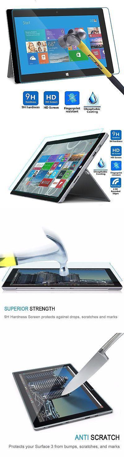 Screen Protectors 176979: Premium Tempered Glass Screen