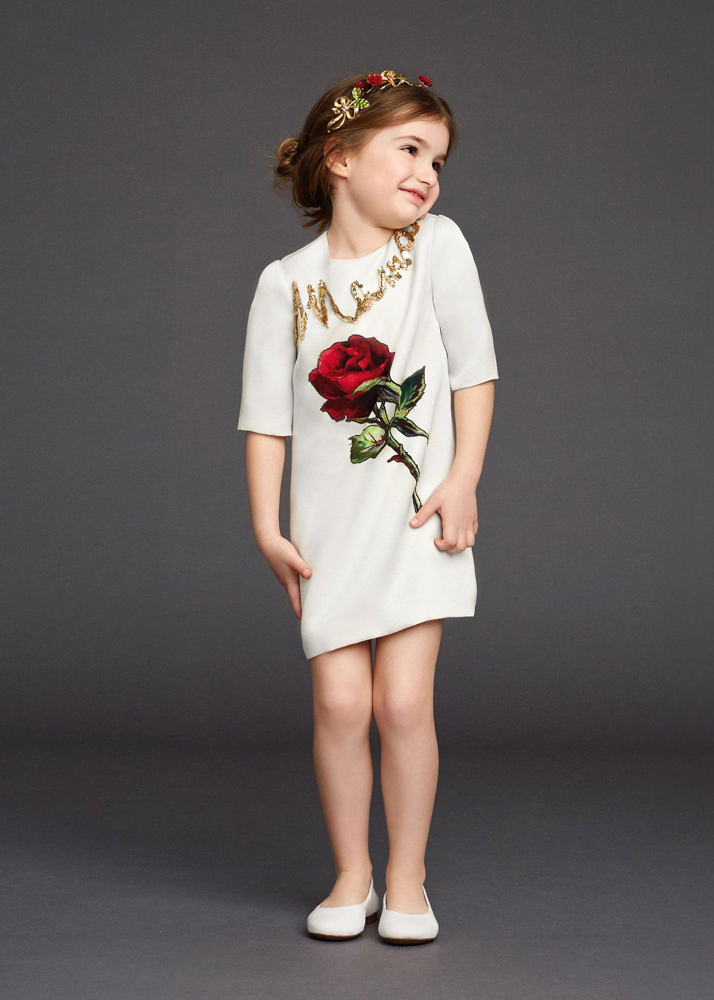 Модная одежда для девочек Интернет-магазин