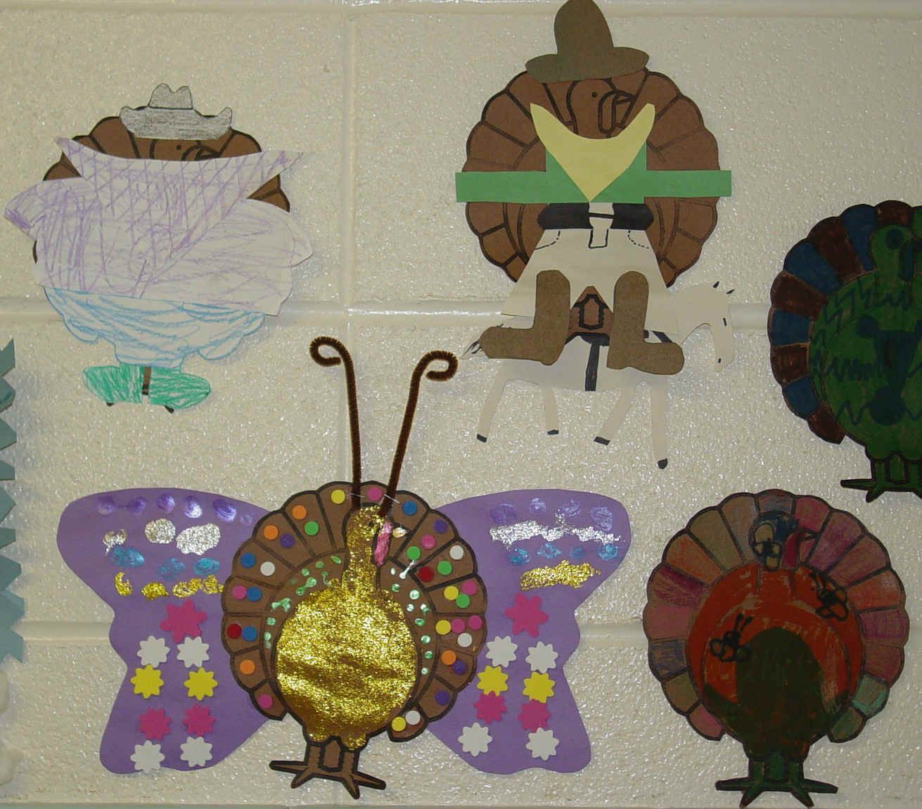 Thanksgiving Turkey Disguise Turkey Disguise Project Kids Thanksgiving Art Projects