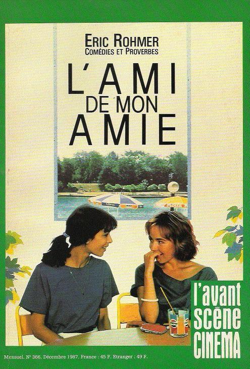 Kino Mon Ami