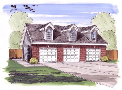 Lubbock - Building Plans Only at Menards®: Lubbock ...