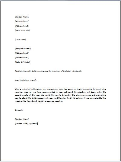 Approval Letter This kind of a letter is written whenever there is - new sample letter of request for approval to purchase