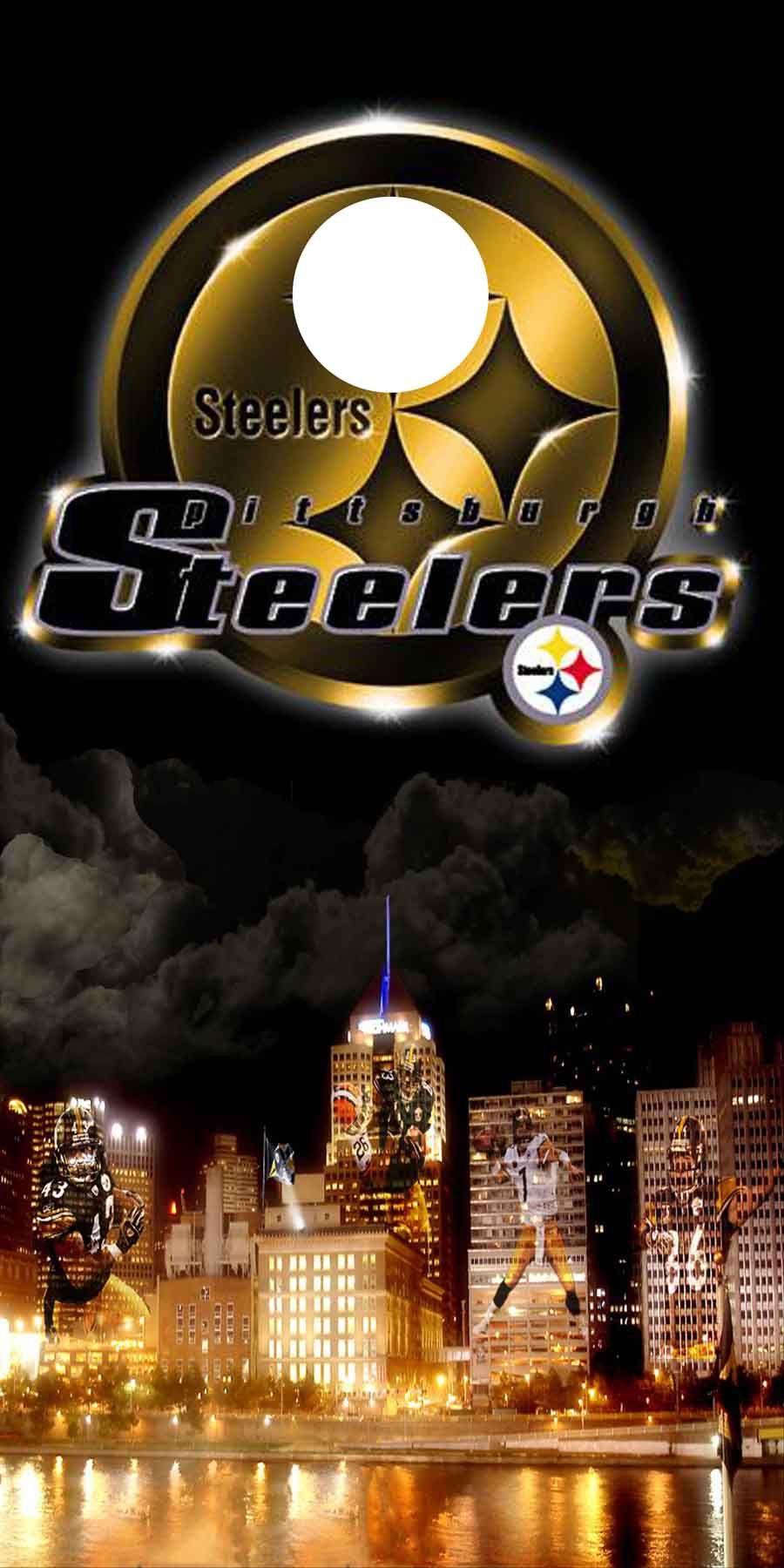 Steelers Pitsburgh steelers, Pittsburgh steelers logo