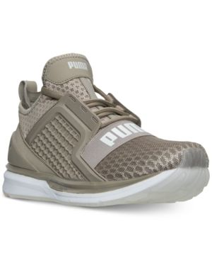 PUMA MEN S IGNITE LIMITLESS CASUAL SNEAKERS FROM FINISH LINE.  puma  shoes   14d208353
