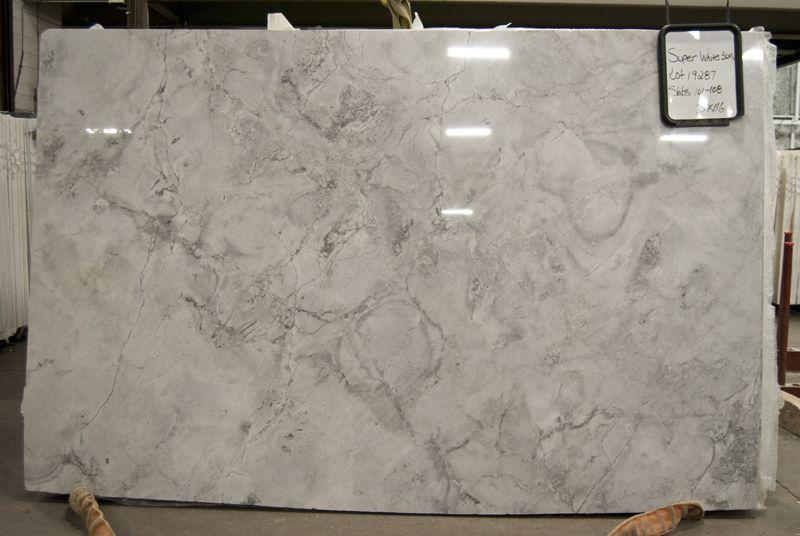 Super White Extra Granite Colors Countertops