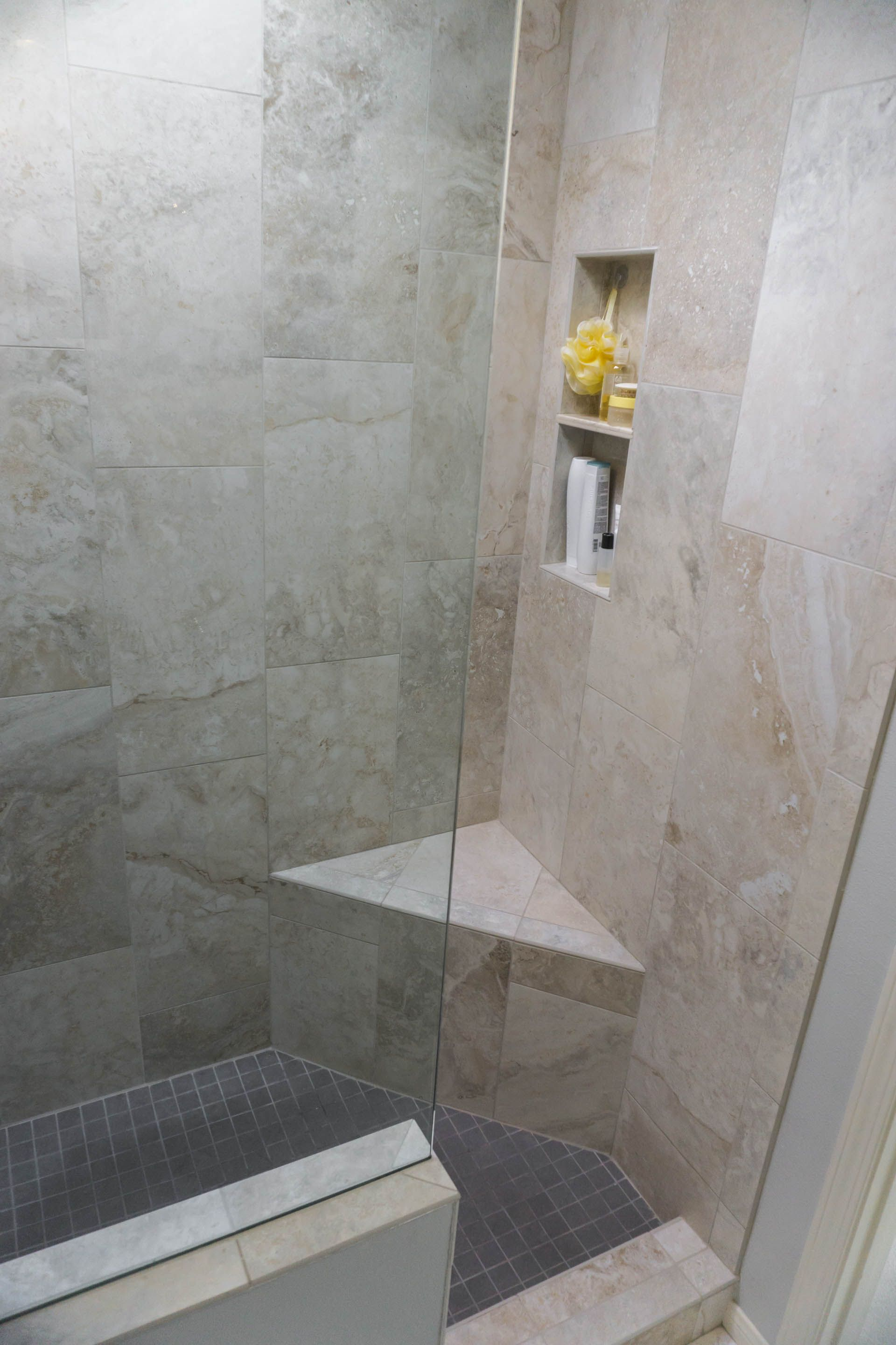 Modern Walk In Showers With Images Master Bath Shower