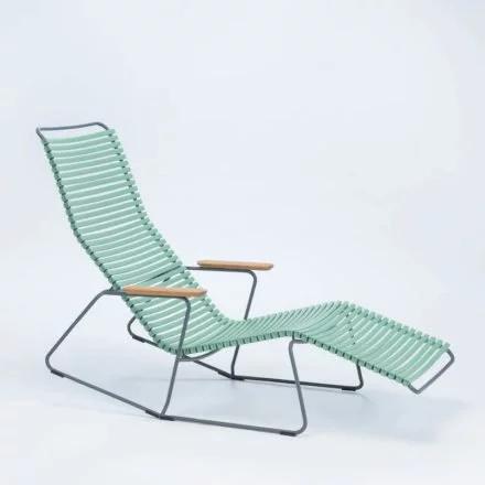Houe Click Sunrocker In 2020 Sonnenliege Danisches Design Lamellen