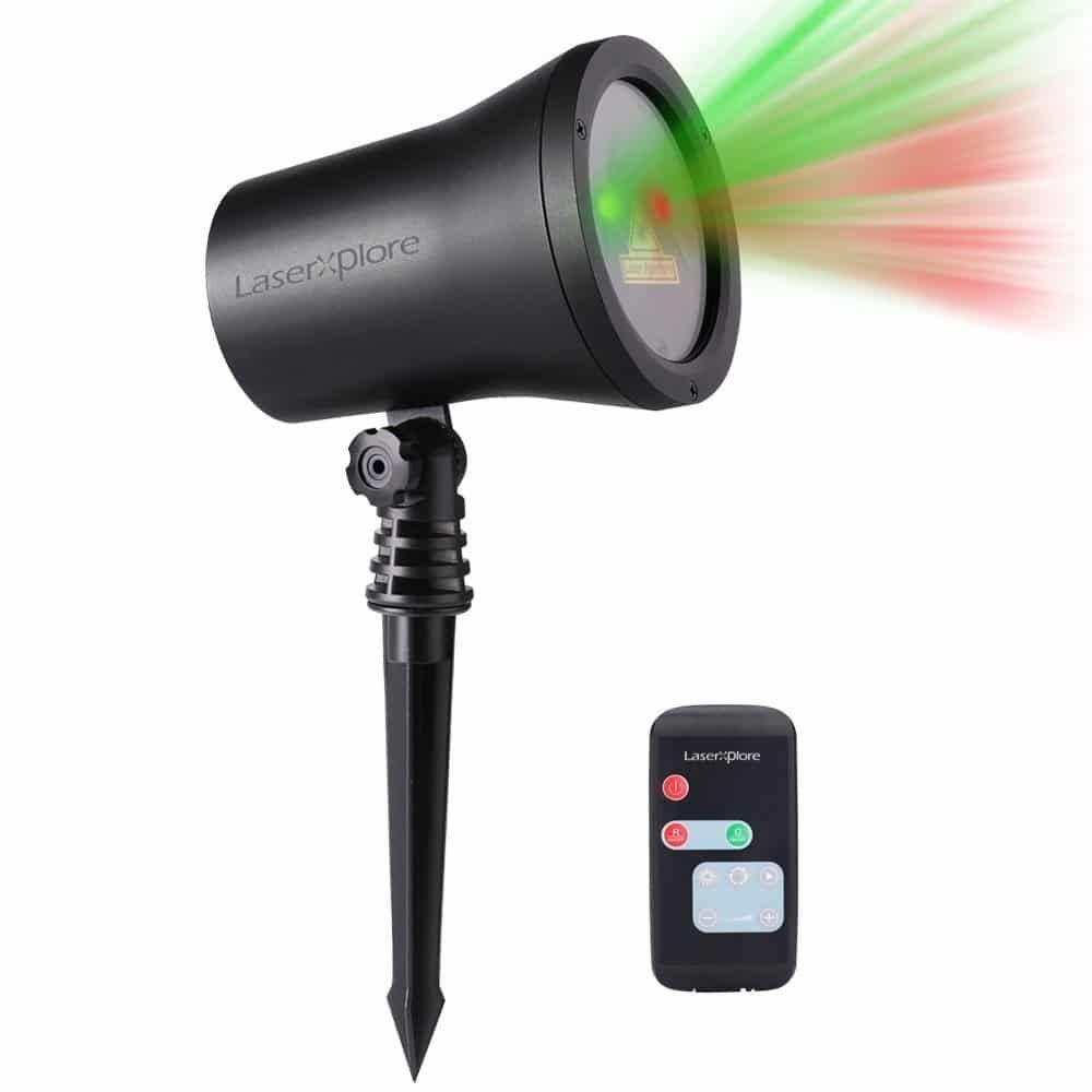 Top 10 Best Outdoor Laser Christmas Light Projectors In 2019 Reviews Christmas Light Projector Laser Christmas Lights Laser Christmas Lights Projectors