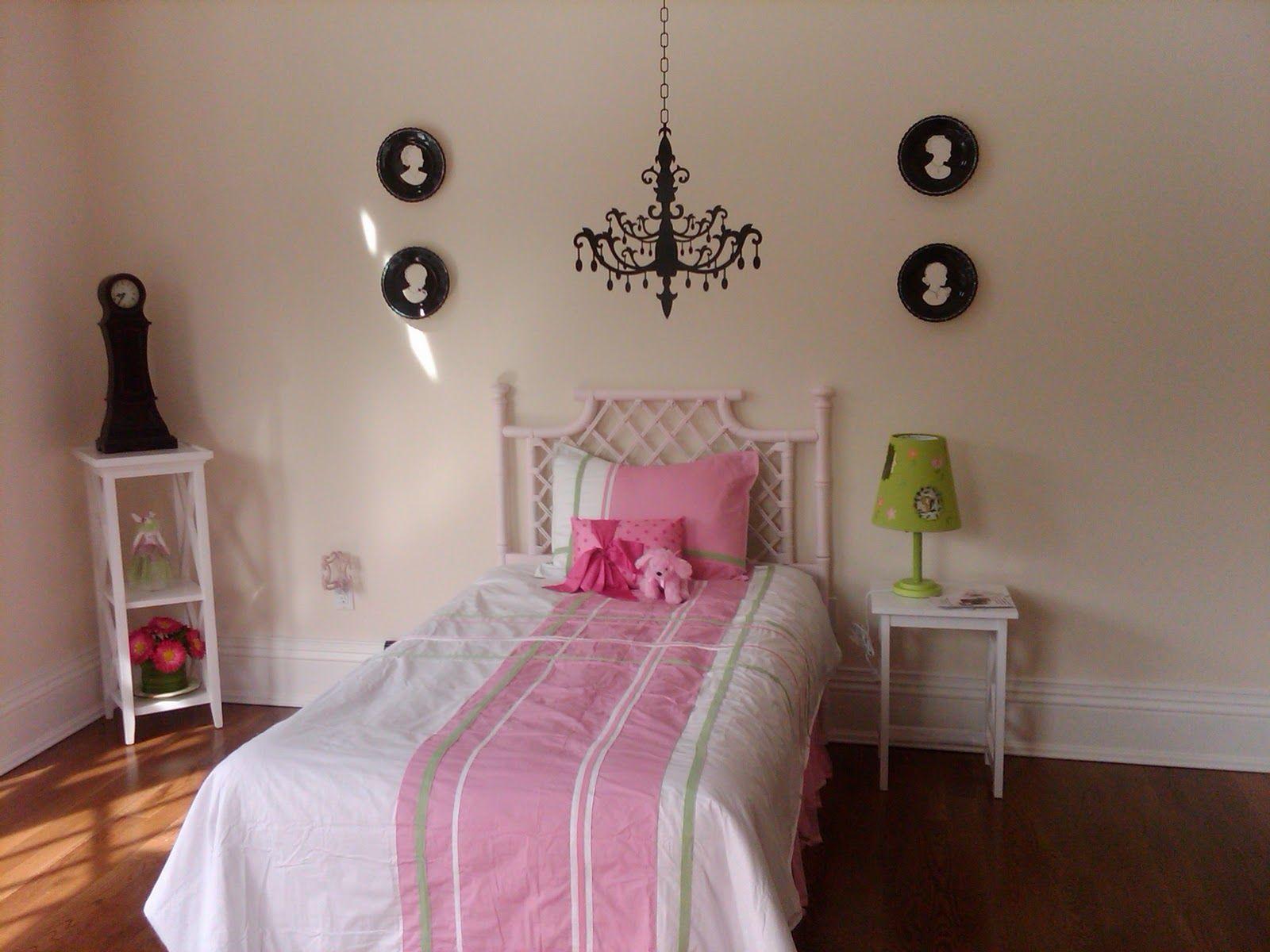 teen bedroom decor black chandelier