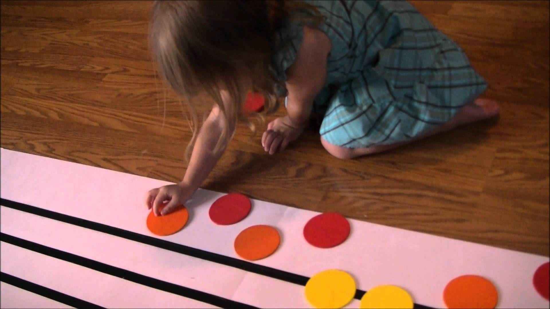 Preschool Music Note Placement Amp Perfect Pitch Age 3