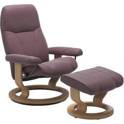 room makeover purple Stressless Relaxsessel Consul (Set) Stressless