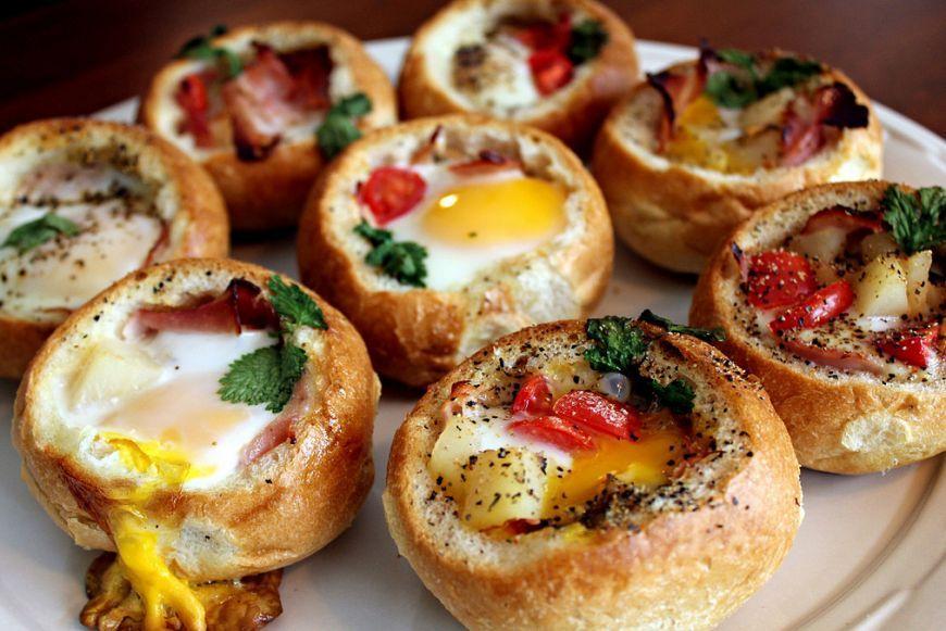 Cum sa-ti transformi resturile de mancare intr-un mic dejun delicios